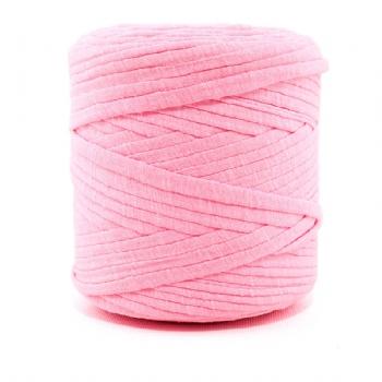 Pink Group T-Shirt Yarn