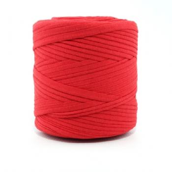 Red Group T-Shirt Yarn