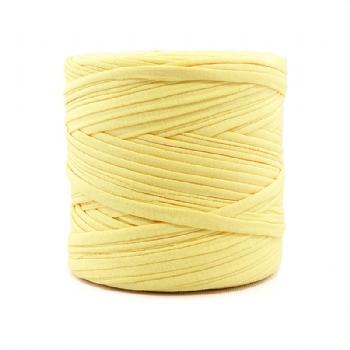 Yellow Group T-Shirt Yarn